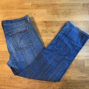 Joes Jeans Classic Fit 38 x 31 Denim